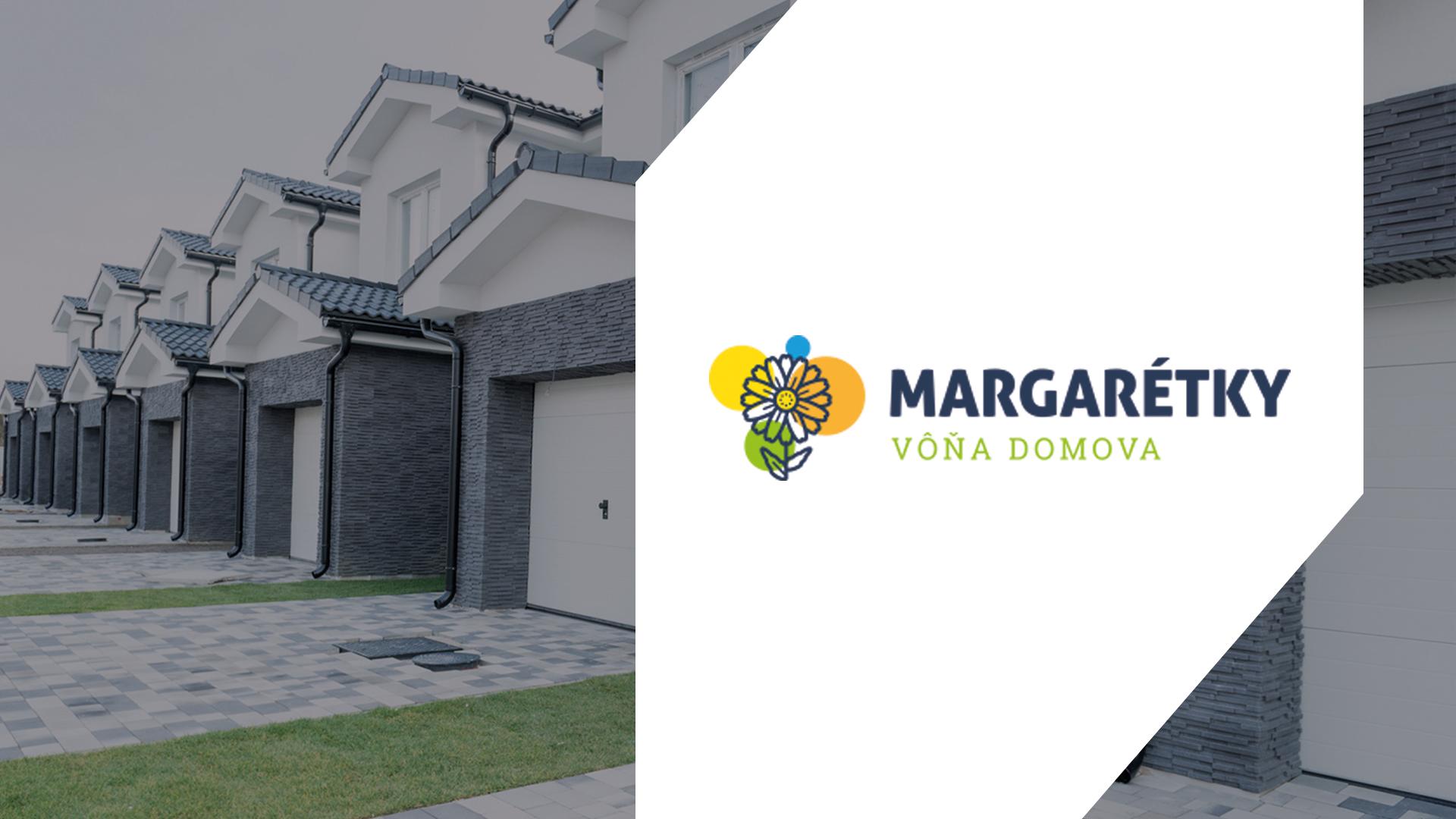 Realizácia vzorového domu Margarétky