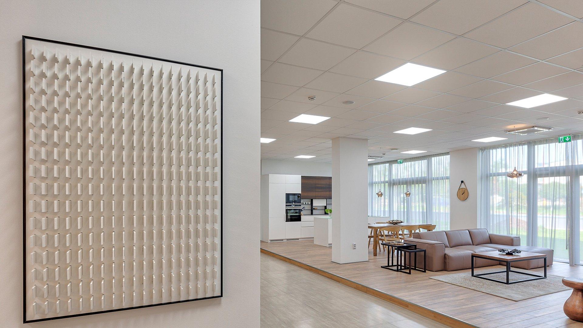 Dizajnový showroom v Bratislave otvorený