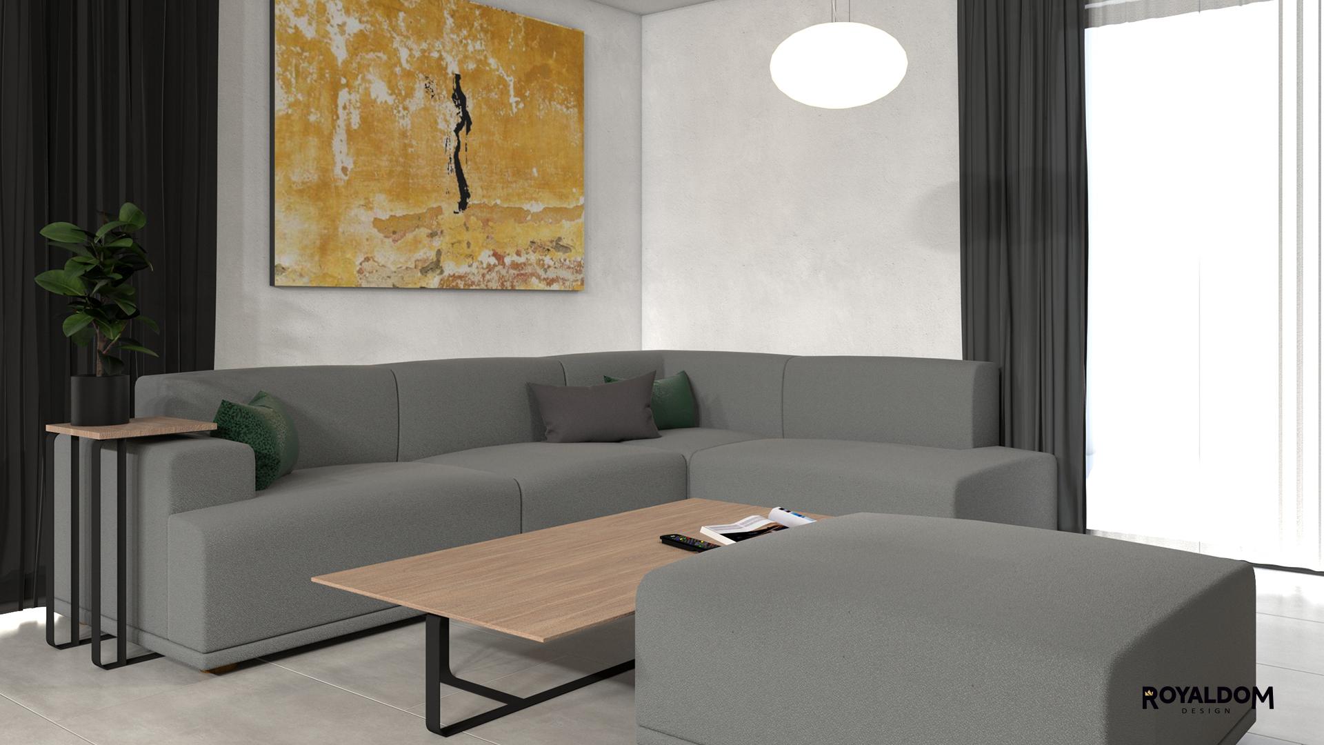 Obývačky