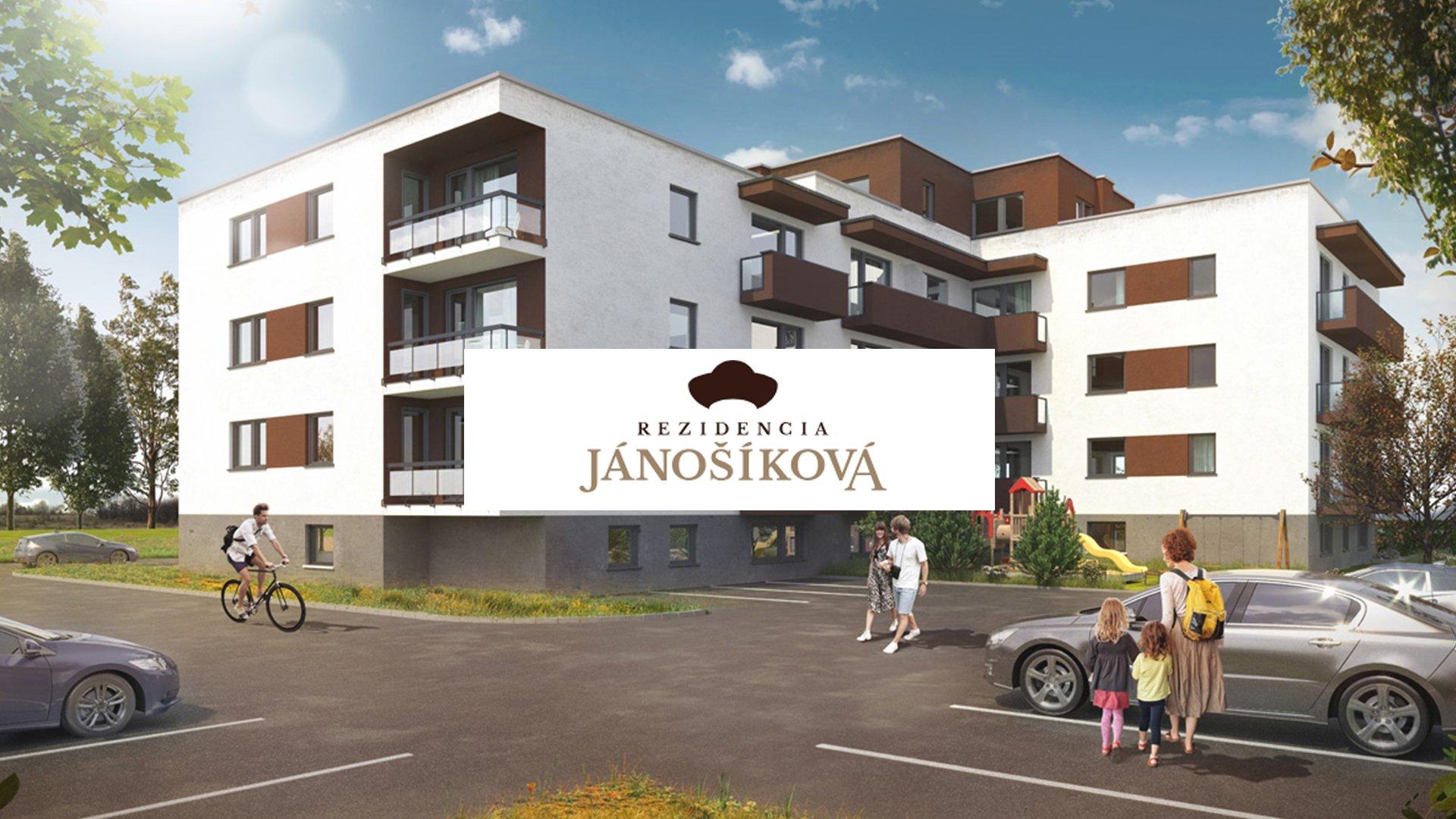 Rezidencia Jánošíková